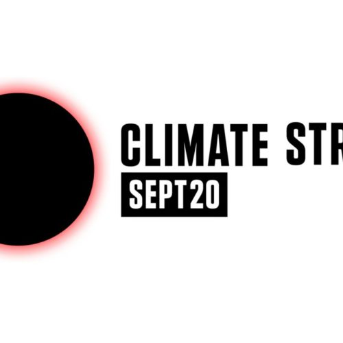 Scientists Join the Global ClimateStrike